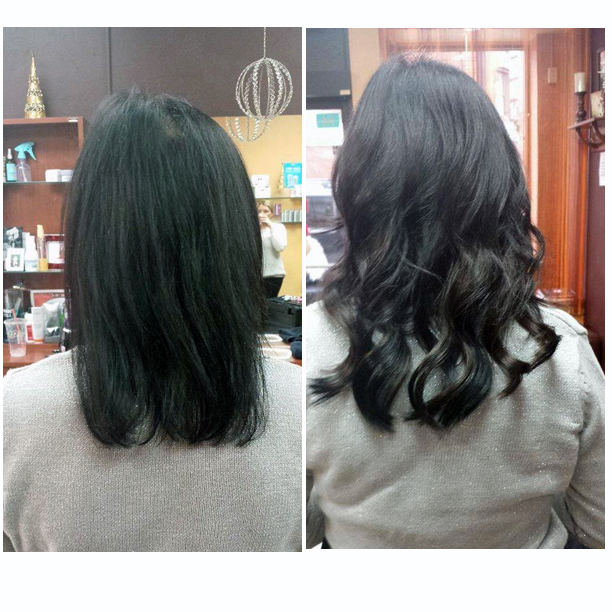 Photos Of Salon Vanessas Before And After Photos